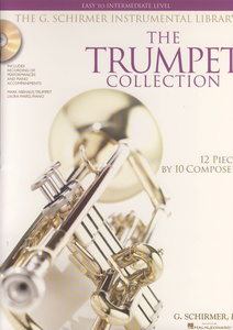 G. Schirmer - The Trumpet Collection Easy