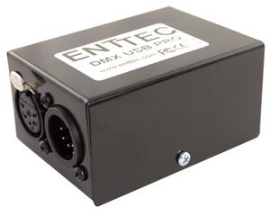 Enttec - DMX USB Pro Interface