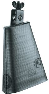 Meinl - STB625HH-S Cowbell Stahl
