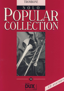 Edition Dux - Popular Collection 10 Tromb