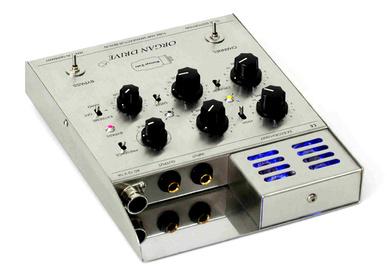 Tube Amp Manufactur - Organ Drive