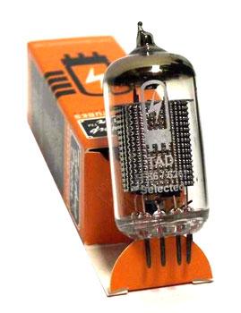 TAD - RT-EF86 Tube EF86; 6267