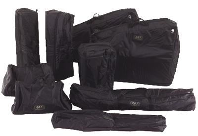 Adams - Gig Bag Marimba Concert