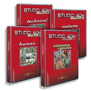 Best Service - Studio Box Mark 3