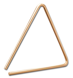 Sabian - 6' Triangle B8 Bronze