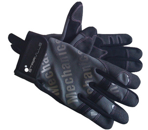 Stairville - Mechanic Gloves Grey/Black XXL