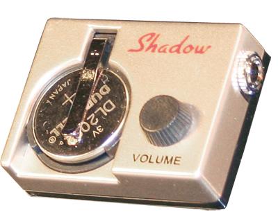 Shadow - SH NFX-UK