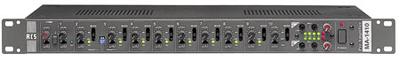 RCS - MA-1410 B Mixer Preamp