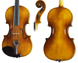 Karl Höfner - H9-V Violin 3/4