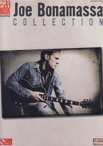 Cherry Lane Music Company - Joe Bonamassa Collection