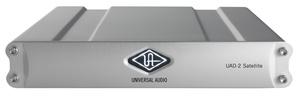 Universal Audio - UAD-2 Satellite Quad