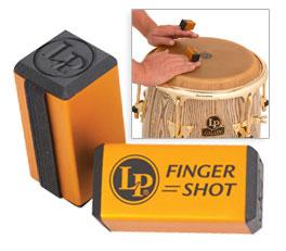 LP - 442F Finger One Shots