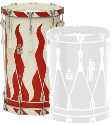 Lefima - LT381 Field Drum