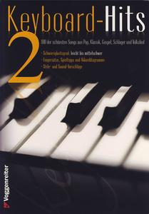 Voggenreiter - Keyboard-Hits 2
