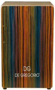 DG De Gregorio - Yaqui Cajon Iris