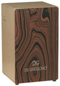 DG De Gregorio - Yaqui Cajon Rosewood