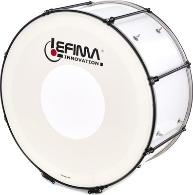 Lefima - BMS 2814 Bass Drum