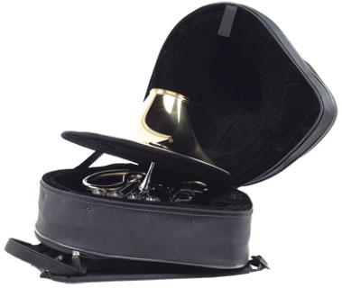 Ortola - 176 Case French Horn