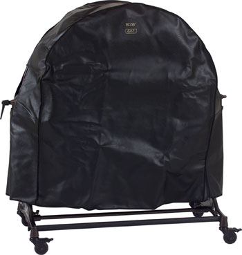 Adams - Cover for 28'x22' Bass FS