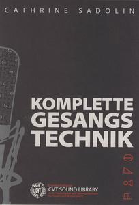 Shout Publications - Komplette Gesangstechnik
