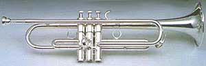 Schilke - B7-B Bb-Trumpet Beryllium