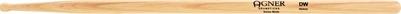 Agner - DW Hickory Wood Tip Code Blue