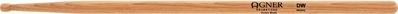 Agner - DW Hickory Wood Tip Code Green