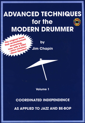 Alfred Music Publishing - Advanced Techniques f.Modern