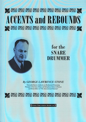 Alfred Music Publishing - Accents And Rebounds