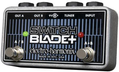 Electro Harmonix - Switchblade Plus