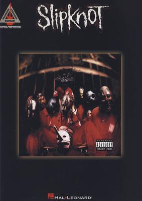 Hal Leonard - Slipknot