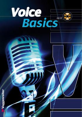 Voggenreiter - Voice Basics