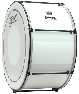 Lefima - BMB 2216 Bass Drum