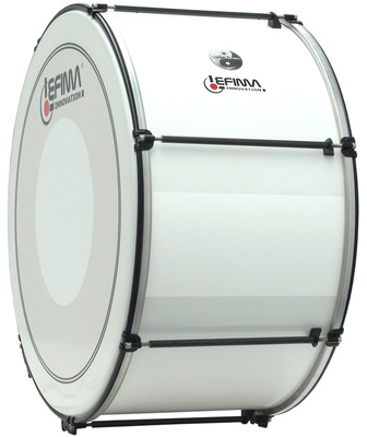 Lefima - BMB 2816 Bass Drum