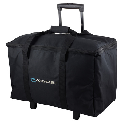 Accu-Case - ACR-22 Rolling Bag