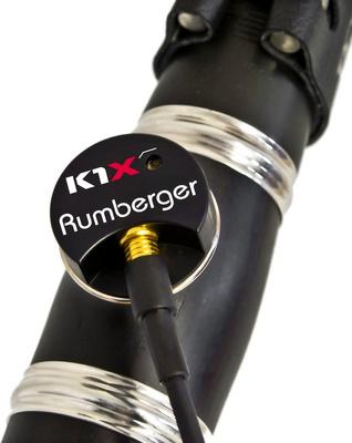 Rumberger - K1X Pickup Clarinet