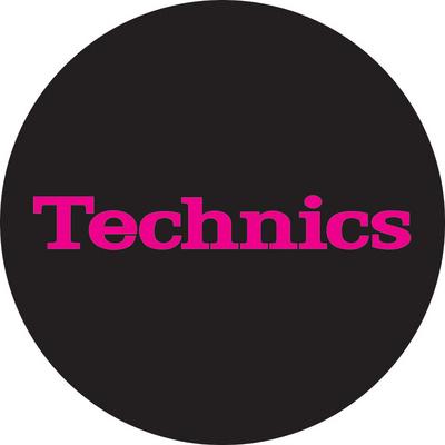 Technics - Slipmat Simple T3