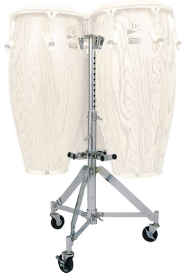 LP - 291 Triple Conga Stand