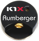 Rumberger - K1X Replacement Mic