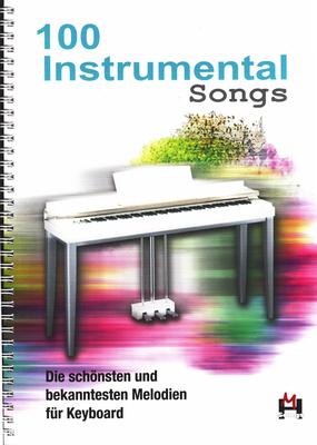 Bosworth - 100 Instrumental Songs