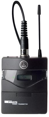 AKG - PT 470 Band 10