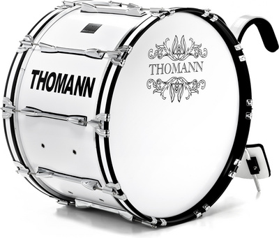 Thomann - BD2414 Marching Bass Drum