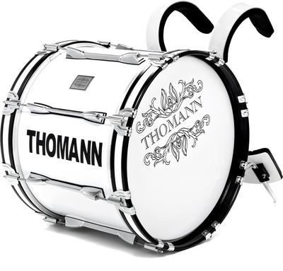 Thomann - BD1814 Marching Bass Drum