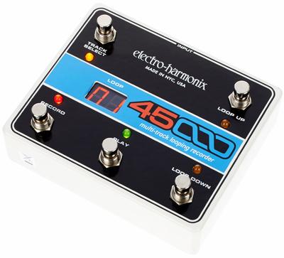 Electro Harmonix - 45000 Foot Controller