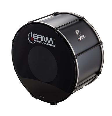 Lefima - BCB 2616 Bass Drum Nano Carbon