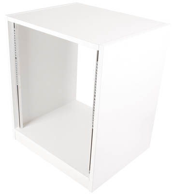 Thon - Studio Rack 12U white