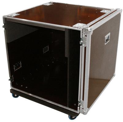 Thon - Timpani Case 23'