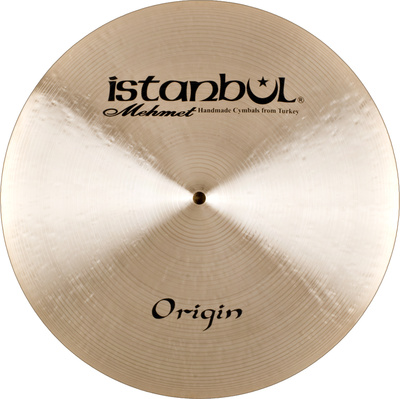 Istanbul Mehmet - 16' Crash Origin Series