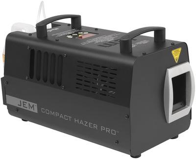 Jem - Compact Hazer Pro