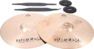 Istanbul Agop - Marching 16' Xist Brilliant